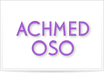 Achmed Oso